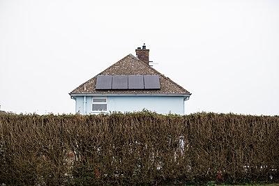 Solar panel - p1057m1122688 by Stephen Shepherd