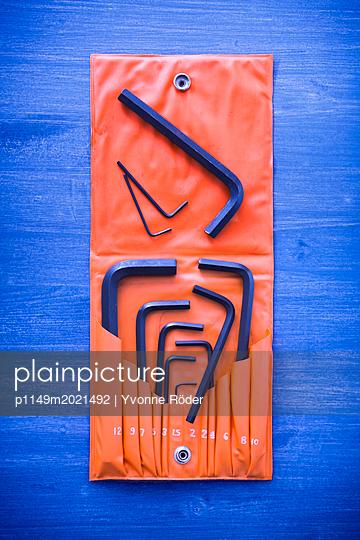 Innensechskant - p1149m2021492 von Yvonne Röder