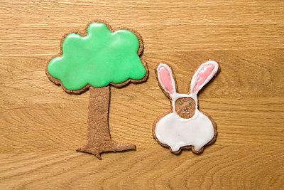 Easter bunny - p4540148 by Lubitz + Dorner