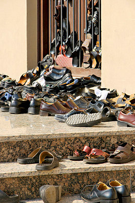 Schuhe Schuhe Schuhe - p3830012 von visual2020vision