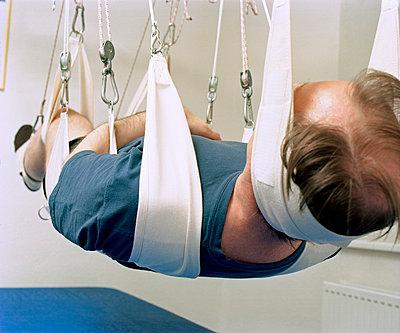 Schlingen - p7810058 von Angela Franke