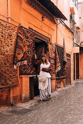 Morocco - p1507m2043530 by Emma Grann