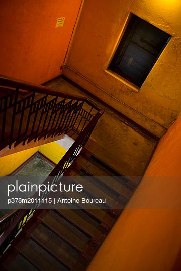 p378m2011115 von Antoine Boureau
