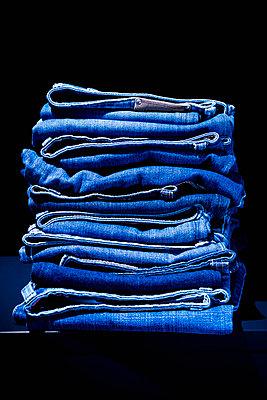 Jeans pants - p1149m2014973 by Yvonne Röder
