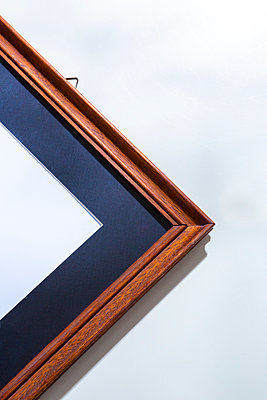 Picture frame - p1149m2278587 by Yvonne Röder