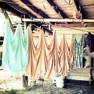 Wäsche - p1205m1086548 von Eugenia Maximova