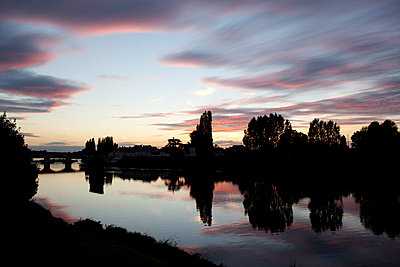 At the river Loire - p56710906 by Thierry Guillaume