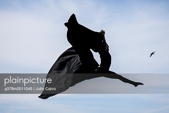 p378m2011045 von Julio Calvo