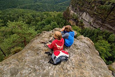 Elbsandsteingebirge - p2873284 von R. Mohr