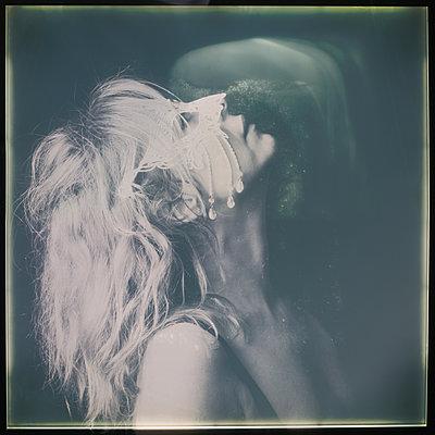 Breath of life - p1543m2116404 by Sophia Snadli