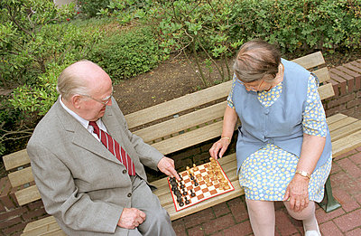 Chessman - p0970184 by K. Krebs