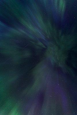 Aurora Borealis - p343m1218178 by Paul Zizka