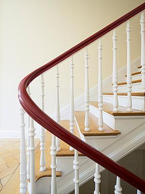 Stair Detail  - p676m2222895 by Rupert Warren