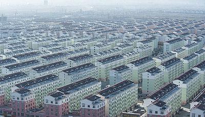 Großstadt - p1485m1572515 von susanne polzin