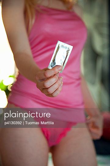 Prostitute - p4130392 by Tuomas Marttila