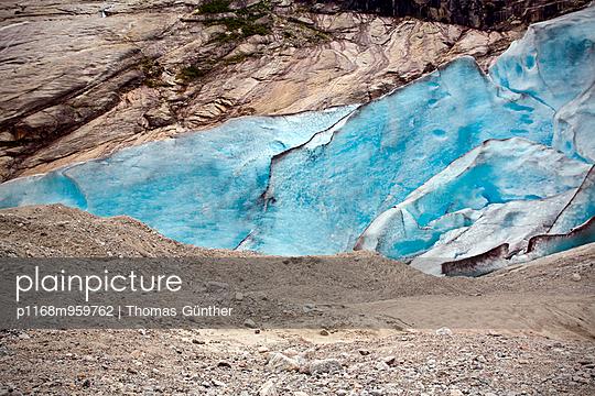 Auf dem Rückzug - p1168m959762 von Thomas Günther
