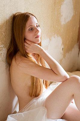 Schönheit - p3050226 von Dirk Morla