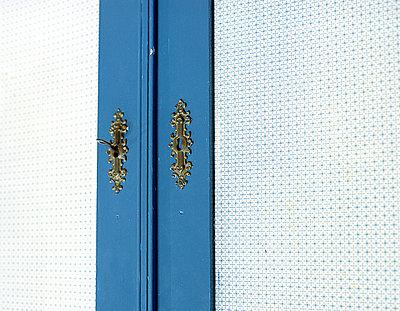 Schranktür - p6060100 von Iris Friedrich