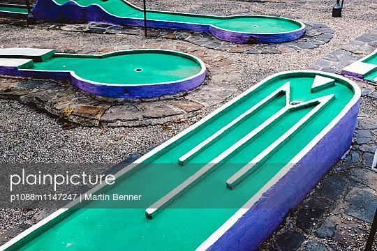 Minigolf - p1088m1147247 von Martin Benner