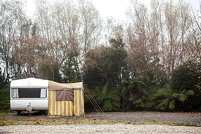 Caravan - p280m779201 by victor s. brigola