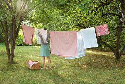Housework - p454m739663 by Lubitz + Dorner
