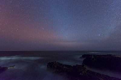 Light pollution - p608m1109917 by Jens Nieth