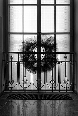 Fenster - p1338m1487975 von Birgit Kaulfuss
