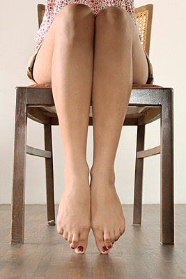 Lower leg - p2873308 by Ralf Mohr