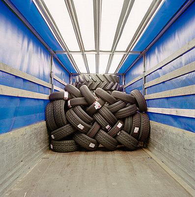 Transporter - p2500411 von Christian Diehl