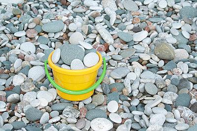 Steinsammlung - p2940067 von Paolo
