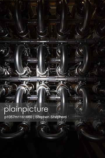 Fabrik - p1057m1161660 von Stephen Shepherd