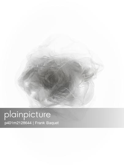 Plastic foil ball - p401m2128644 by Frank Baquet