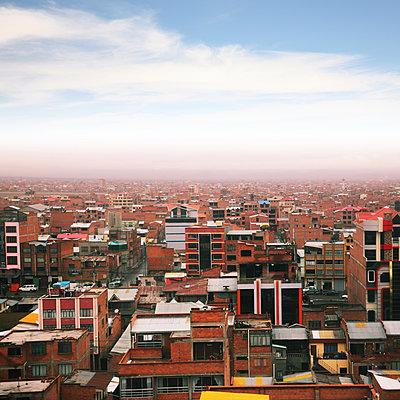 La Paz - p1038m1575333 von BlueHouseProject