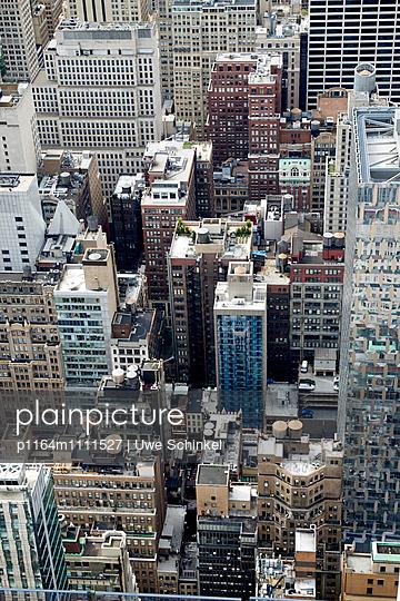 New York City - p1164m1111527 von Uwe Schinkel