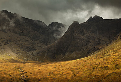 Highlands - p910m2008140 by Philippe Lesprit