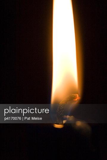 Kerze - p4170076 von Pat Meise