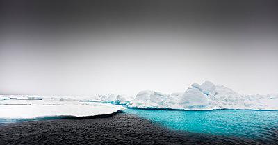 Spitzbergen - p1256m1057612 von Sandra Jordan