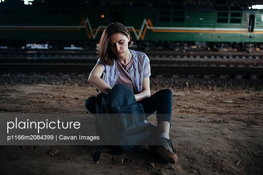 p1166m2084399 von Cavan Images