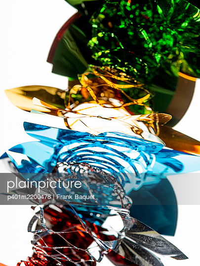Party garland - p401m2200478 by Frank Baquet