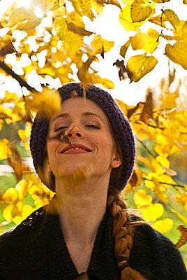 Herbst - p2200755 von Kai Jabs