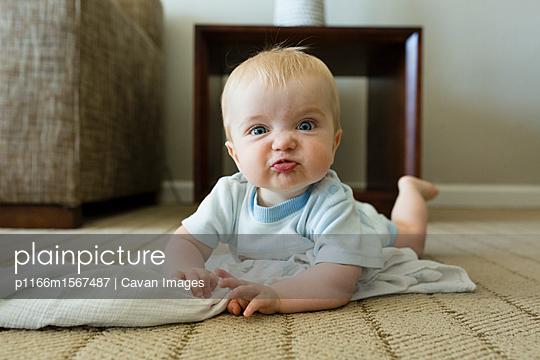 p1166m1567487 von Cavan Images
