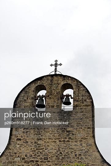 Church tower - p260m918277 by Frank Dan Hofacker