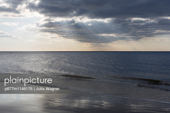 Nach dem Sturm - p877m1146176 von Julia Wagner