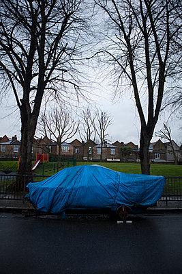 London Streets - p591m1091417 by Celine Marchbank
