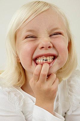 Neuer Zahn - p7880053 von Lisa Krechting