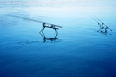 Fishing - p1210m2013757 by Ono Ludwig