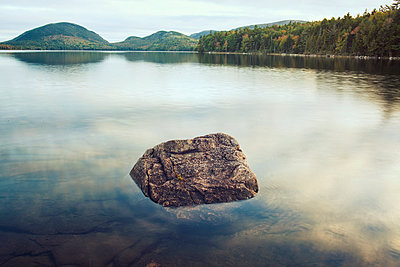 Eagle Lake - p330m949528 von Harald Braun