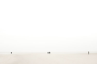 Insel Borkum - p342m898607 von Thorsten Marquardt