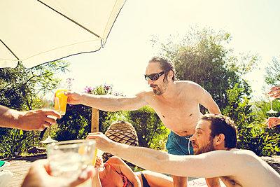 Urlaub in Spanien - p904m1045015 von Stefanie Päffgen