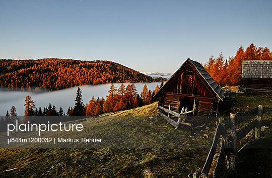 Tamsweg, Österreich - p844m1200032 von Markus Renner